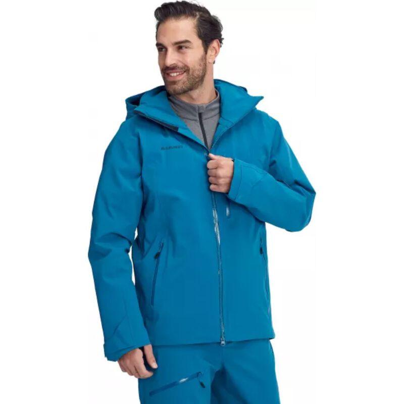 Mammut Stoney HS Thermo Jacket Mens image number 2
